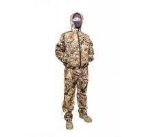 Камуфляжний костюм ПТ Дубок-4 (Світлий Ліс)
