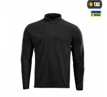 Кофта M-Tac Delta Fleece Black