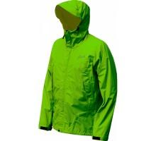 Спортивна штормова куртка Spirit Light Green (Мембрана FineTex 10.000/8.000)