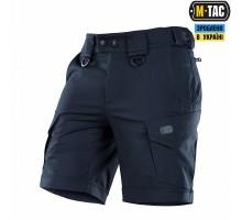 Тактичні шорти M-Tac Aggressor Short Dark Navy Blue