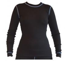 Жіноча термобілизна Destroyer Soft Winter футболка з довгим рукавом