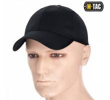 Бейсболка M-Tac Flex Ріп-Стоп Black
