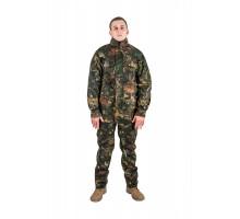 Камуфляжний костюм Лісохід HM-2 Темний Клен