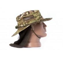 Панама Outdoor Neck Protection Multicam (із захистом шиї)