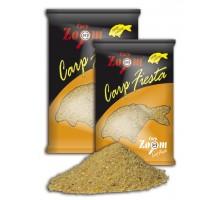 Прикормка Carp Fiesta Honey, мід