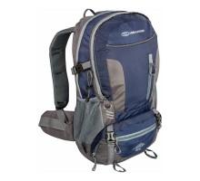 Туристичний рюкзак Highlander Hiker 30 Navy Blue