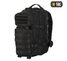 Тактичний рюкзак M-Tac Assault Pack Black (20л)