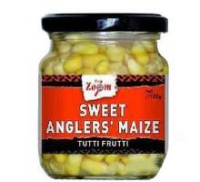 Кукурудза Carp Zoom Sweet Angler's Maize Tutti Frutti (фруктова суміш)