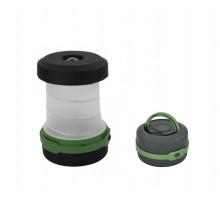 Складний кемпінговий наметовий ліхтар Carp Zoom Fold-A-Lamp Bivvy Lantern