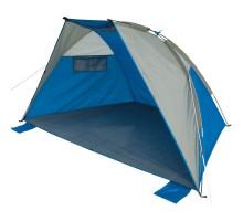 Пляжна палатка High Peak Bilbao 40 Blue/Grey