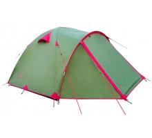 Тримісна Туристична Палатка Tramp Lite Camp 3