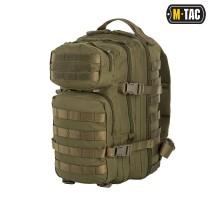 Тактичний рюкзак M-Tac Assault Pack Olive (20л)