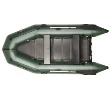 Чотиримісний моторний човен Bark ВT-330D (пересувні сидіння)
