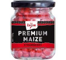 Кукурудза преміум-класу Carp Zoom Premium Maize Strawberry (полуниця)
