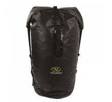 Туристичний рюкзак Highlander Troon 70 Black (Waterproof)