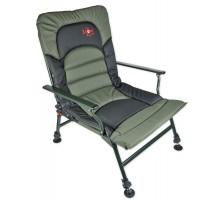 Крісло Carp Zoom Full Comfort Boilie Armchair