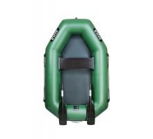 Гребний надувний човен Ладья ЛТ-190
