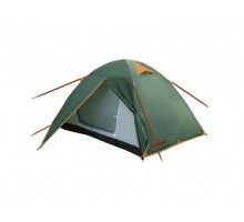 Тримісна туристична палатка Totem Tepee 3 (V2)