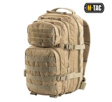 Тактичний рюкзак M-Tac Assault Pack Tan (20л)