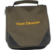 Сумка для повідків Team Dragon De Luxe