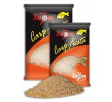 Прикормка Carp Fiesta Carp Mix, шоколад-печиво