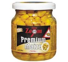 Кукурудза преміум-класу Carp Zoom Premium Maize Honey (мід)