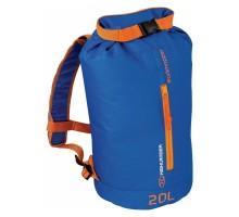 Міський рюкзак Highlander Rockhopper 20 Blue/Orange