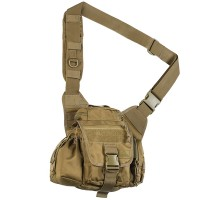 Сумка тактична Red Rock Hipster Sling (Coyote)