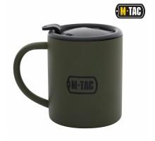 Термокружка M-Tac Olive 280ml з кришкою