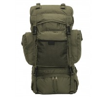 Рюкзак Mil-Tec OD Commando Rucksack (55л, оригінал)