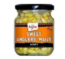 Кукурудза Carp Zoom Sweet Angler's Maize Honey (мед)