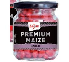 Кукурудза преміум-класу Carp Zoom Premium Maize Garlic (часник)