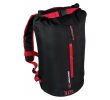 Міський рюкзак Highlander Rockhopper 30 Black/Red
