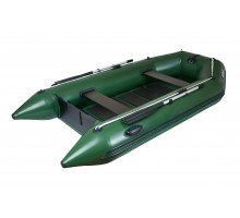 Моторний надувний ПВХ човен Ладья ЛТ-290-М