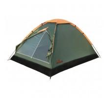 Тримісна туристична палатка Totem Summer 3 (V2)