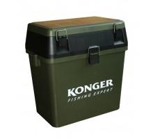 Ящик для зимової рибалки Konger 1