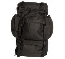 Рюкзак Mil-Tec Black Commando Rucksack (55л, оригінал)