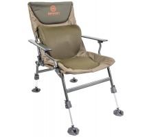 Крісло Brain Recliner Armchair Comfort HYC032AL-LO-FA