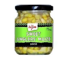 Кукурудза Carp Zoom Sweet Angler's Maize Anise (аніс)