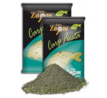 Прикормка Carp Fiesta Mussel, мідії
