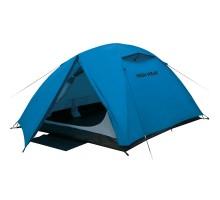Палатка High Peak Kingston 3.0 Blue/Grey