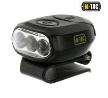 Ліхтарик M-Tac Head Bracing (з кріпленням на головний убір)