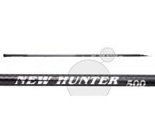 Махова вудочка New Hunter 4м (10-30)