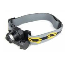 Налобний ліхтар Fenix HL21 Cree XP-E LED R2, чорний
