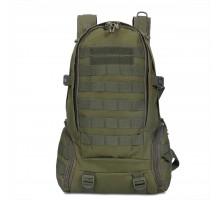 Тактичний рюкзак Esdy D-800 27L Olive