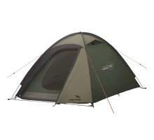 Палатка Easy Camp Meteor 200 Rustic Green