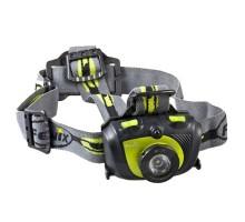 Налобний ліхтар Fenix HL30 Cree XP-G R5, сіро-зелений