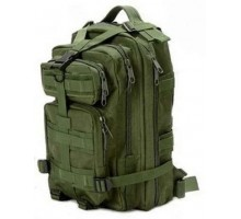 Тактичний рюкзак Esdy 3P 25L Olive