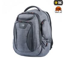 Рюкзак M-Tac Urban Line Casual Pack Dark Grey (22л)