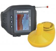 Ехолот - годинник Carp Zoom Watch Fishfinder